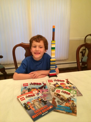Lego Movie books_Joe