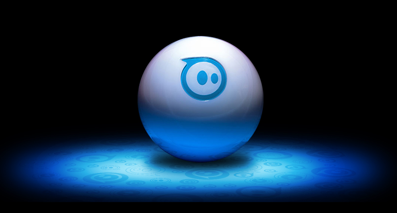 Sphero Will Change the Way Your Kids Play