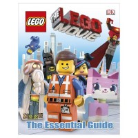 The Lego® Movie Books from DK Bring the Adventure to Life!