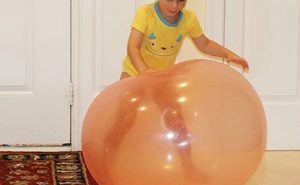 As Seen on TV: Wubble Bubble Ball Review