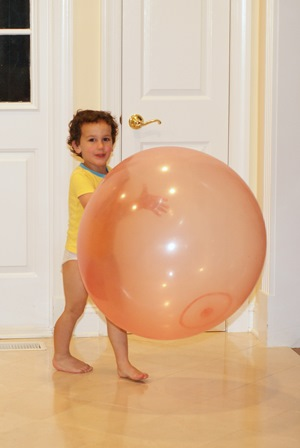 Wubble Ball Review