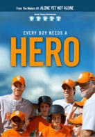 HERO DVD Cover