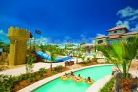 Pirate Island Waterpark: Photo by Beaches Resorts