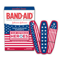 Band-Aid-Patriotic-style-Veterans