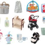 GIFT GUIDE: New Baby, New Mama