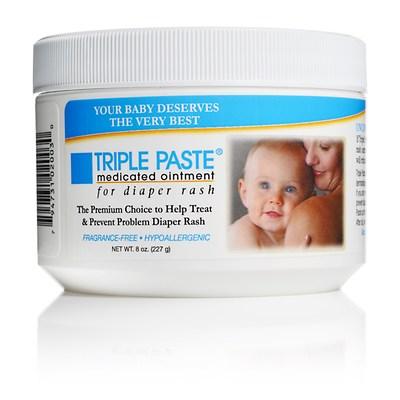 Tripe Paste Diaper Cream