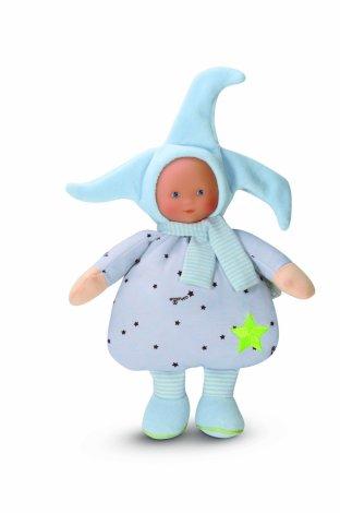 elf blue star