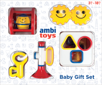 Ambi Toys are BACK and in full Retro Swing!