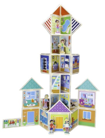 Build and Imagine Coastal Community Collection