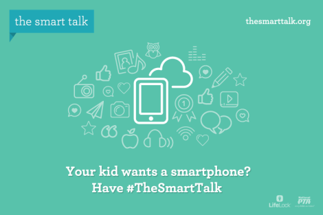 Have You Had #TheSmartTalk Yet?