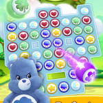 Care Bears Belly Match App Review