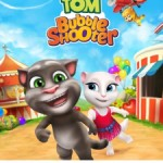 New Talking Tom App is Poppable and Unstoppable