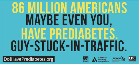 Yes! Even You Could Have PreDiabetes