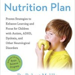 'The Disconnected Kids Nutrition Plan' Q&A