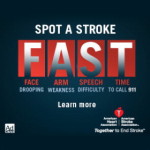 Be A #Stroke Hero And Save A Life