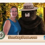 Only YOU Can Prevent Wildfires!