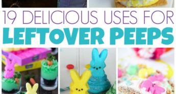 19 Delicious Uses For Leftover Peeps