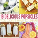 19 Delicious Popsicles You Don't Have To Share