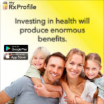 An App That Saves Lives – MyRxProfile
