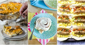 Quick & Easy Breakfasts For Christmas Morning