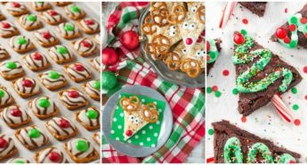 20 Christmas Treats Perfect For School Parties