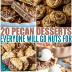 20 Pecan Desserts Everyone Will Go Nuts For