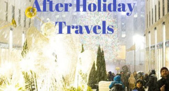 Be Prepared for Unwanted Surprises After Holiday Travels