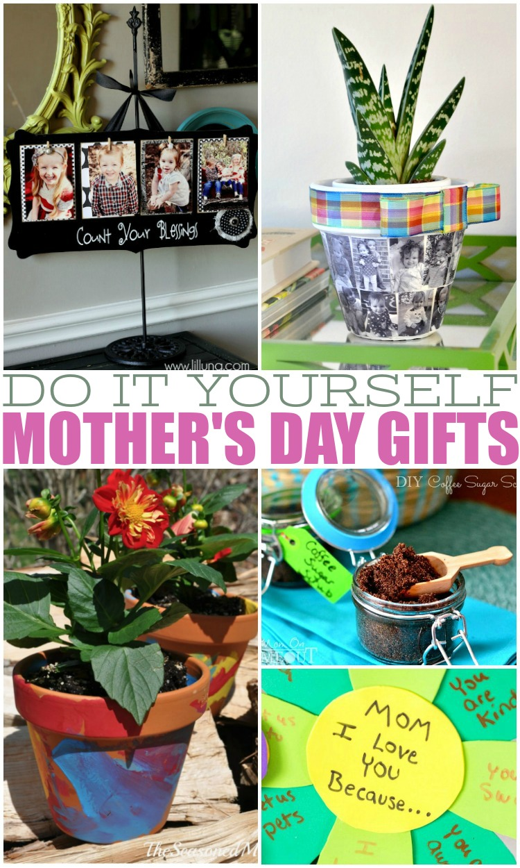 Do it yourself mothers day gifts do you still need a gift for mom for mothers day check out these do it yourself gifts for inspiration solutioingenieria Image collections