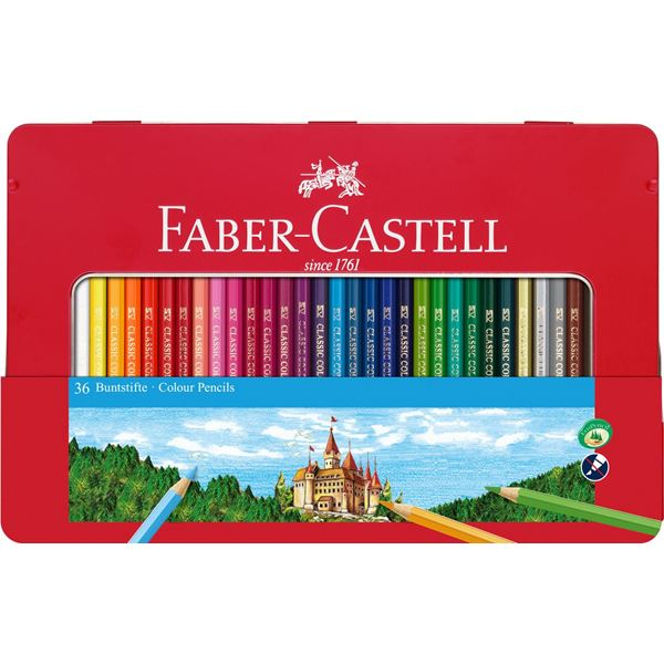 Back to School Guide: Faber-Castell USA