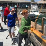 Dana Wharf Provides Local Color and Family Fun