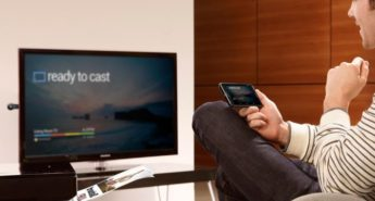 Cut the Cord! See it. Stream it. With Chromecast