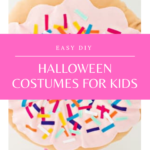 If you're looking for costumes your kids will love but won't break the bank or require sewing skills, look no further than these easy DIY costumes for kids.