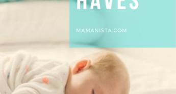 Check out this list of baby registry must-haves to help you create your own checklist and make sure you have everything you need before baby arrives.