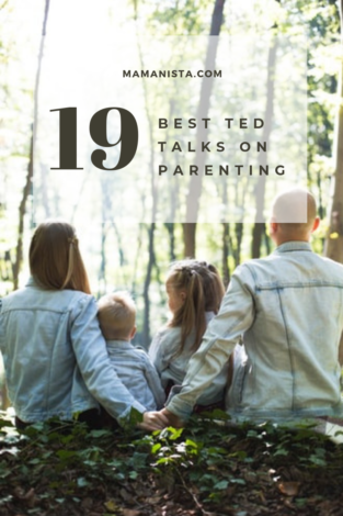 As many wonderful moments as parenting brings, there are also many difficult ones. We have gathered 19 of the best TED Talks on parenting to share with you.