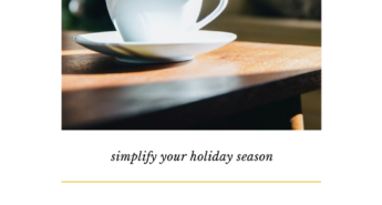For many people, the holidays can bring on unwanted stress and anxiety. The following are 10 ways to avoid holiday stress, relax, and enjoy the season.